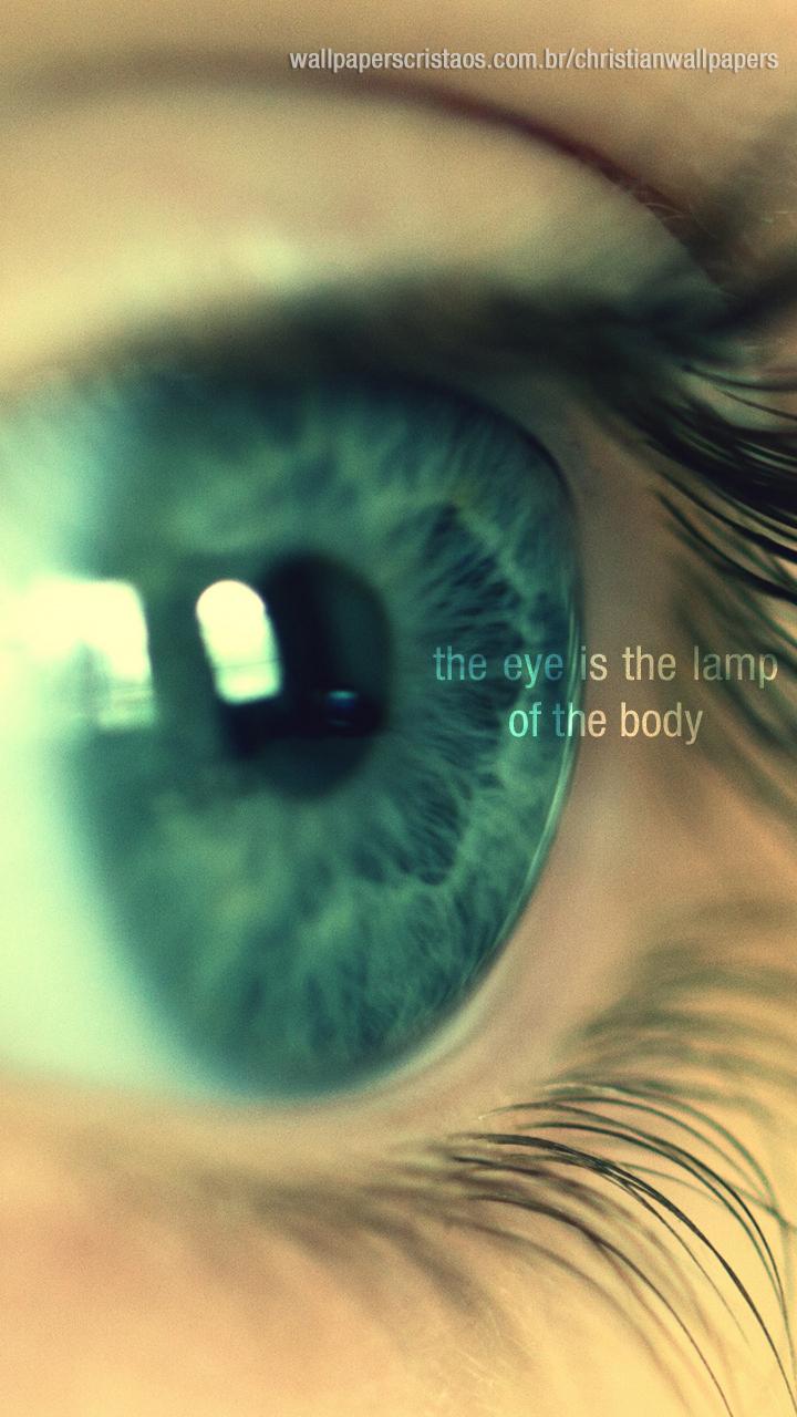 The Eye Christian Wallpapers