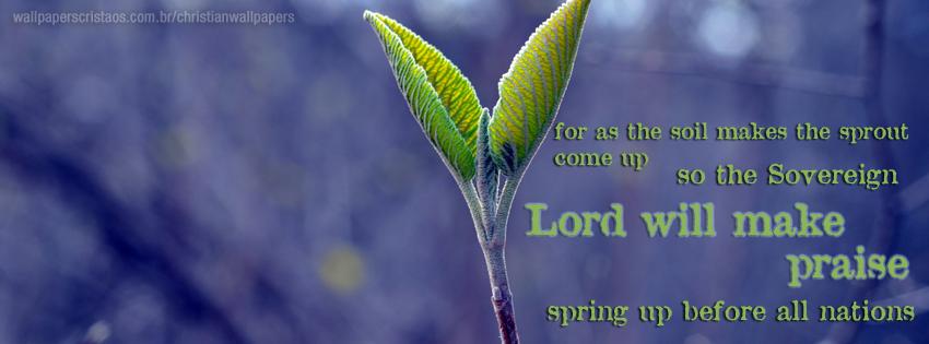 Spring Up! | Christian...