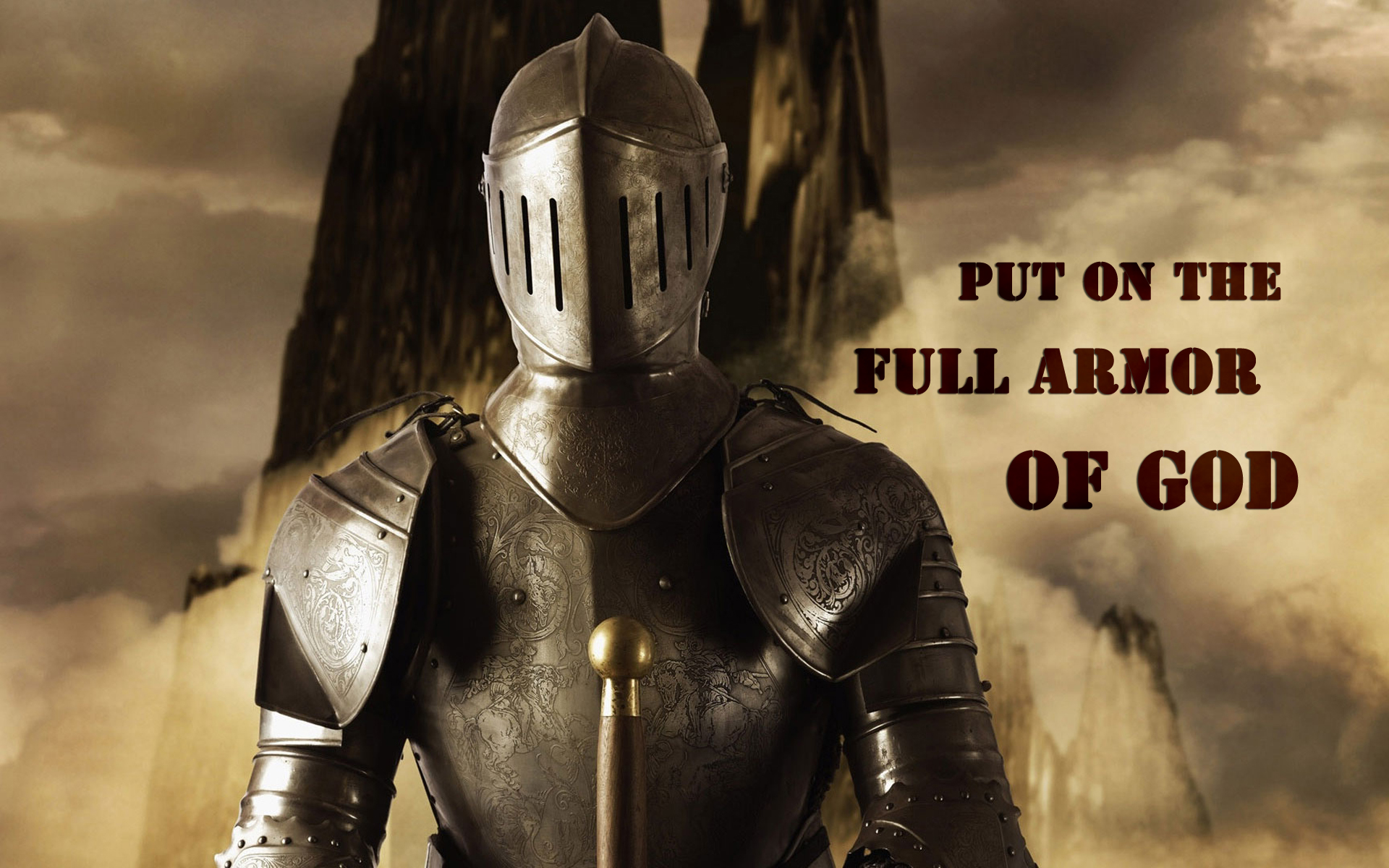 Armor of god christian wallpapers - Armor of god background ...