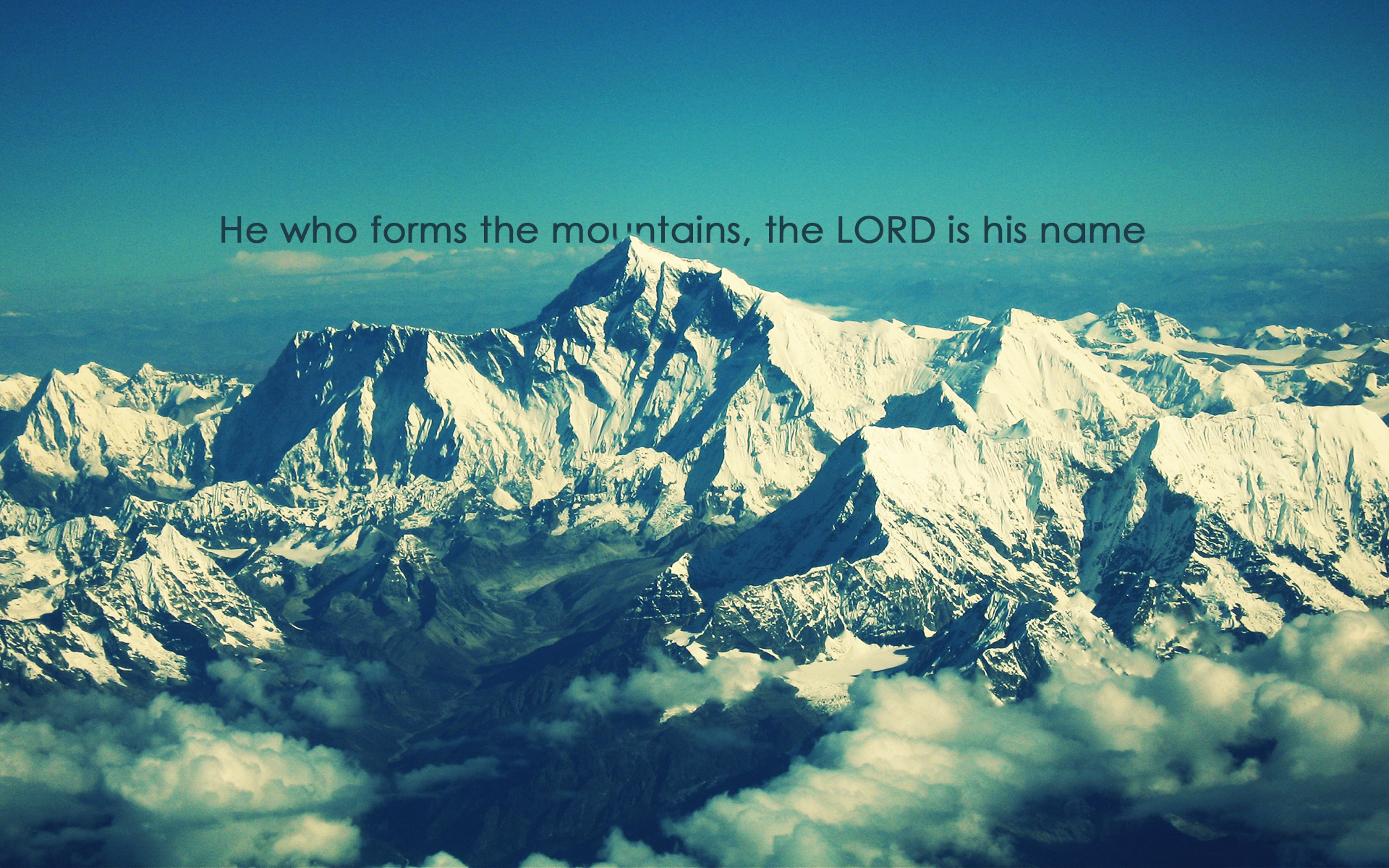 Who Is Christian Wallpapers