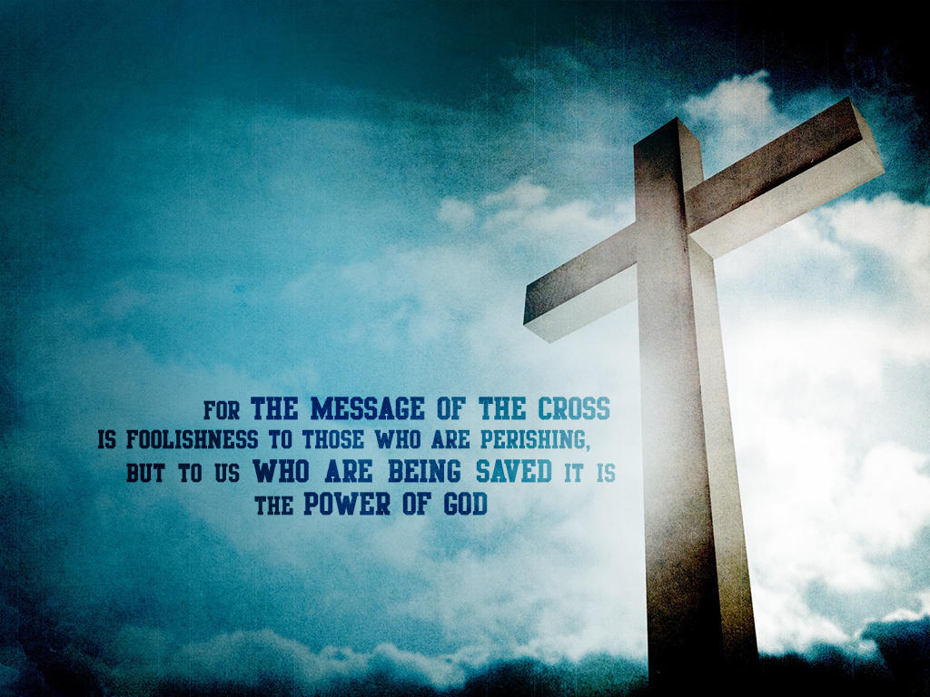 Power Of God Christian Wallpapers