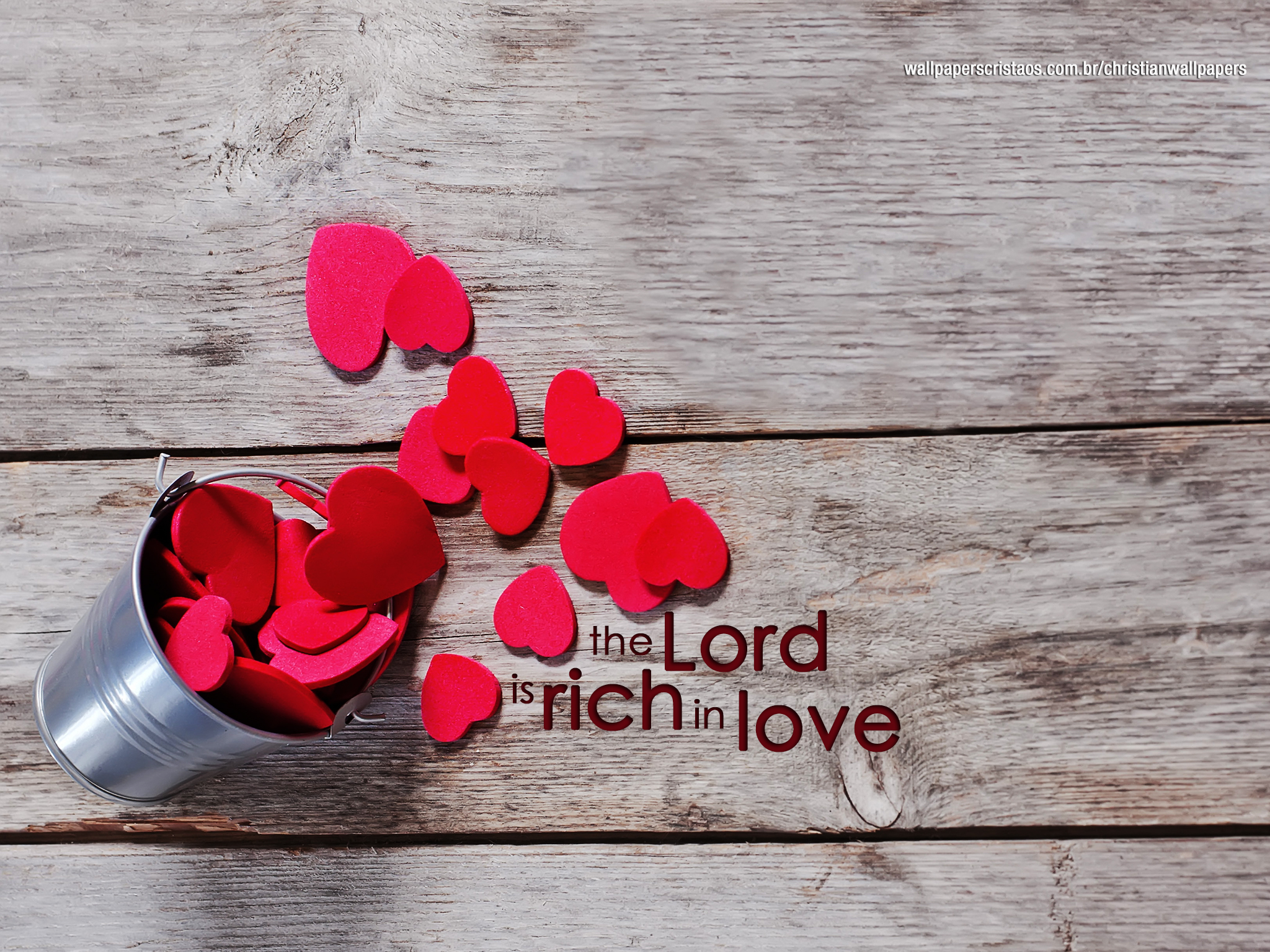 Must see Wallpaper Love Ipad - Lord-is-rich-love-heart-christian-wallpaper-hd_2048x1536  Image_268142.jpg