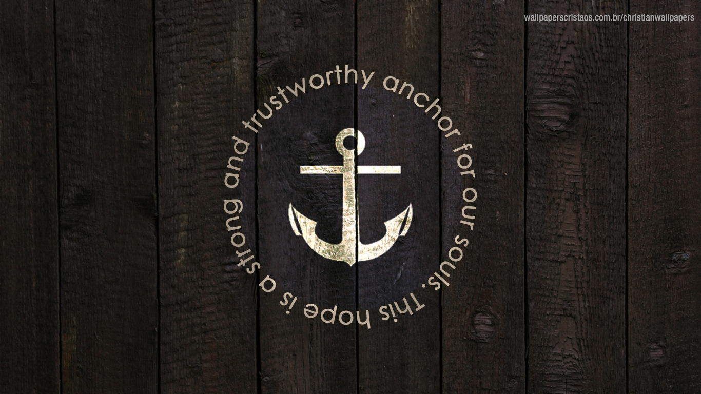 Anchor Christian Wallpapers