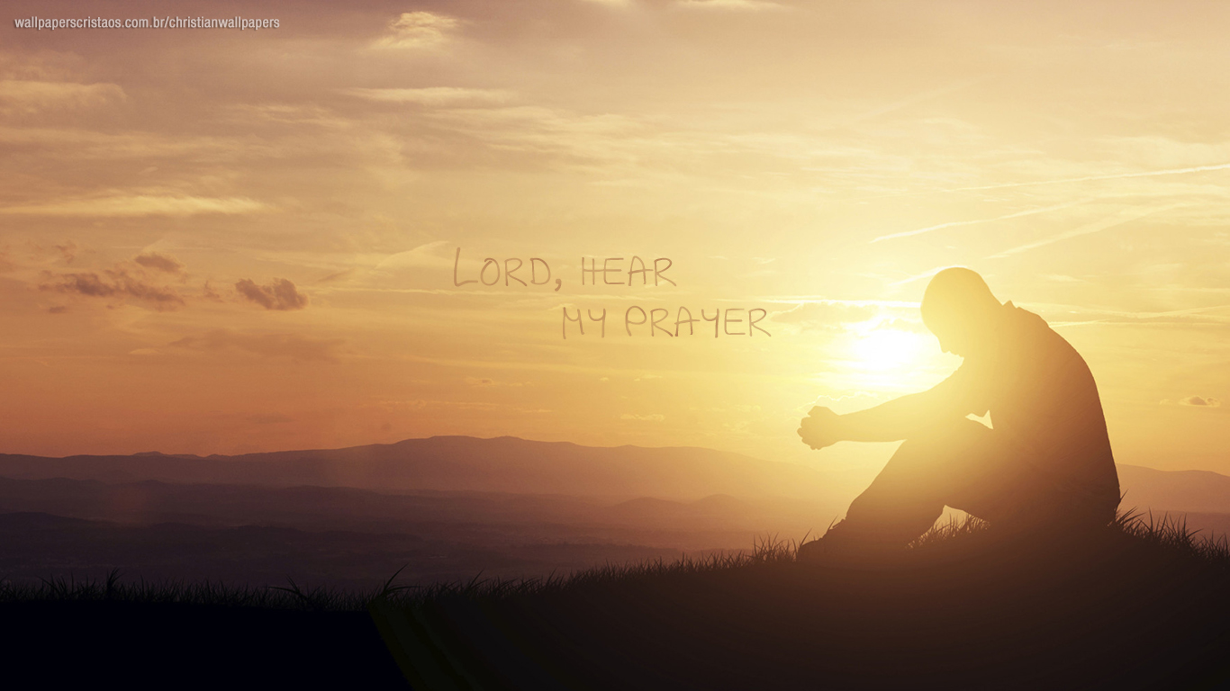 Prayer wallpaper