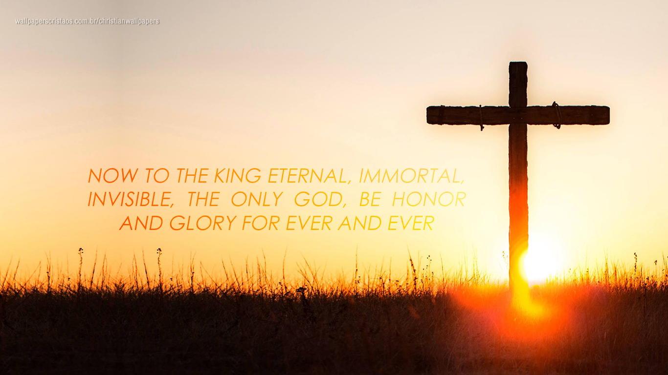 Immortal Christian Wallpapers
